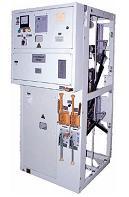 КСО 393 АТ с вакуумными выключателями